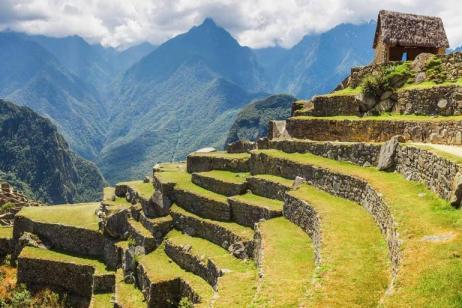 Epic Ecuador, Peru & Bolivia  tour