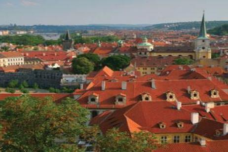 3 Nights Budapest, 3 Nights Vienna, 3 Nights Prague & 3 Nights Berlin tour