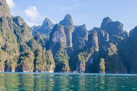Singapore to Bangkok Adventure tour
