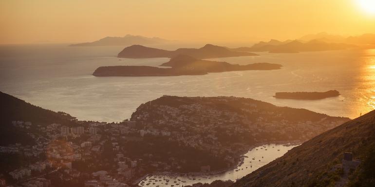 Adriatic Adventure–Dubrovnik to Athens tour