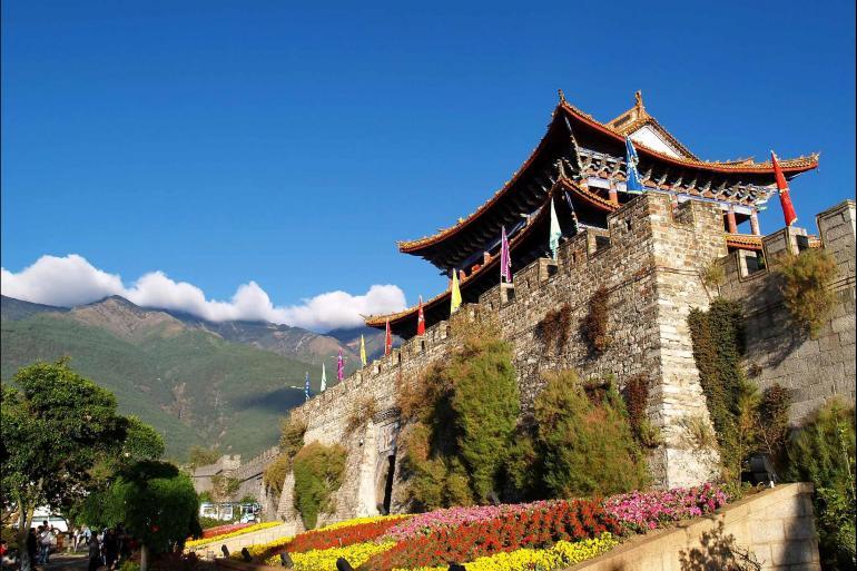 Dali Guilin Wonders of Yunnan Trip