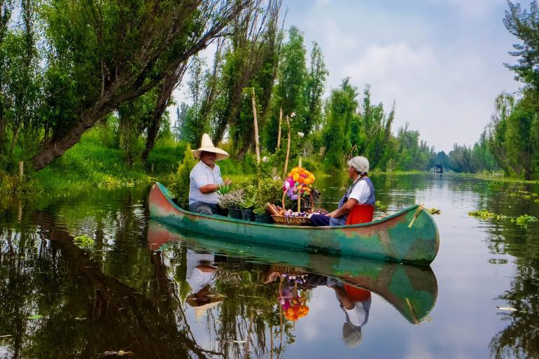 Chichen Itza Mexico City Mexico: Mayans, Aztecs & Conquistadors Day of the Dead Festival Trip