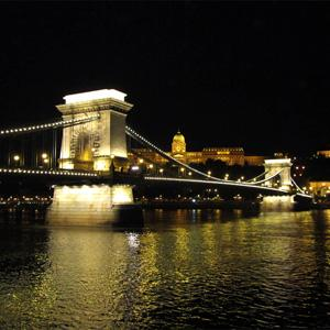 The Danube from the Black Sea to Budapest – Cruise Only Westbound tour