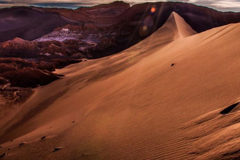 Chile: Atacama to Altiplano Overland Adventure tour
