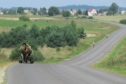 Riga Tallinn Treasures of the Baltic Self Guided Cycle Trip