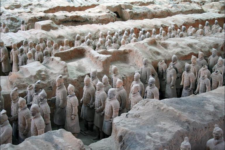Beijing Chengdu China Experience Trip