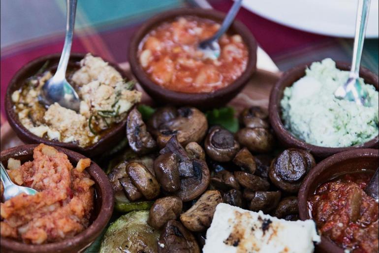 Croatia Dubrovnik The Balkans Real Food Adventure Trip