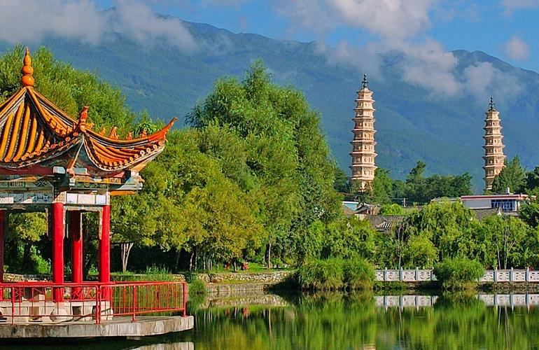 Wonders of Yunnan tour