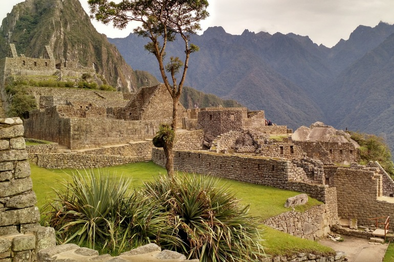 Ancient -Machi picchu-Peru-1163475-p