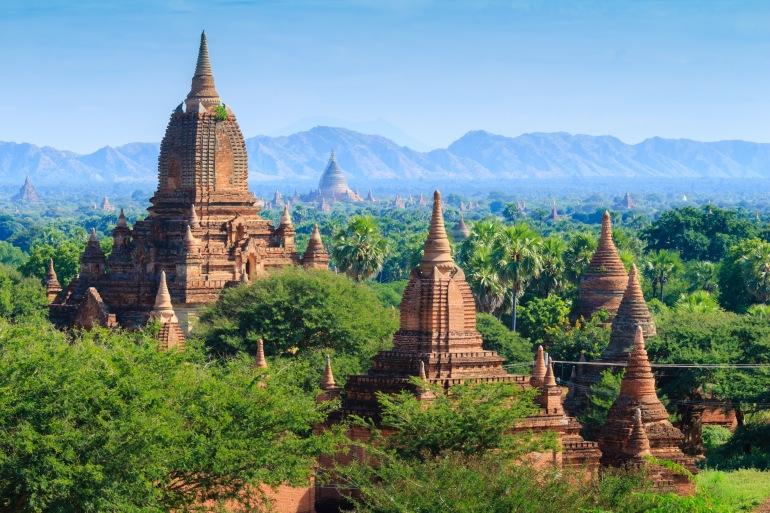 Myanmar: Cruising The Chindwin River tour