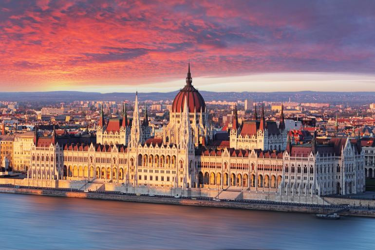 Magnificent Cities of Central & Eastern Europe featuring Berlin, Prague, Vienna, Budapest, Krakow & Warsaw tour