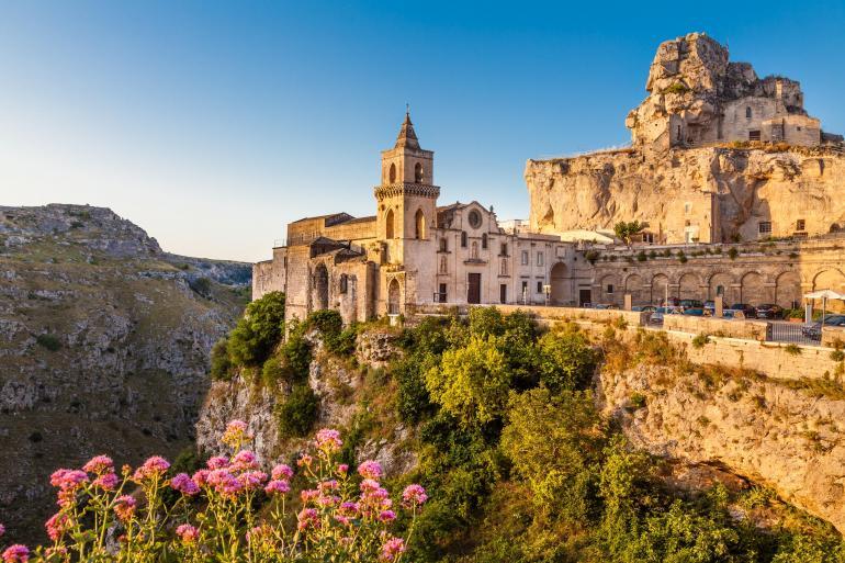 Agrigento Amalfi Coast Southern Italy & Sicily featuring Taormina, Matera, Alberobello and the Amalfi Coast Trip