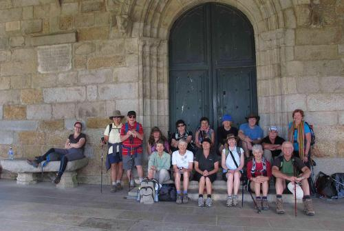 Bilbao Leon Best of the Camino Trip