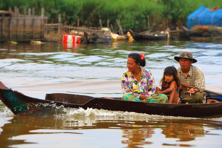 Cambodian Classic tour