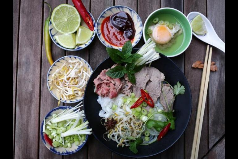 Education / Learning Educational/ learning Cycle Vietnam package
