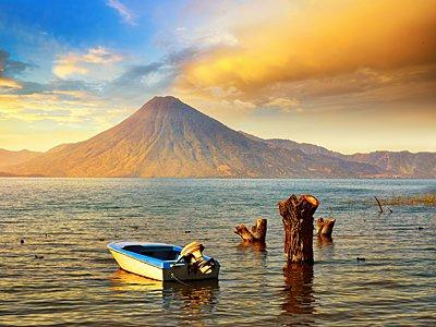 Journey through Guatemala & Belize tour