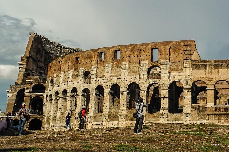Nature & Wildlife History Rome & Tuscany package