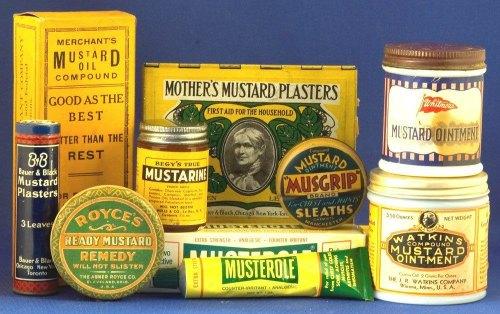 Mustard Museum in Wisconsin