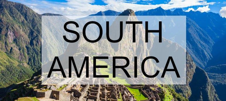 Sunny Day at Machu Picchu, Peru