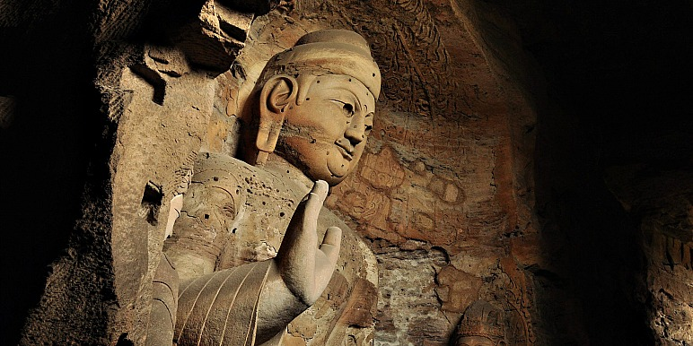 Cave of the Thousand Buddhas