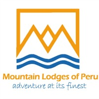 Mountain Lodges Peru