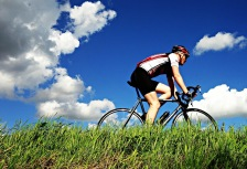 Biking & Cycling Attractions