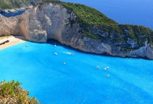 Mediterranean Sea Attractions