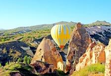 Cappadocia tour in Turkey