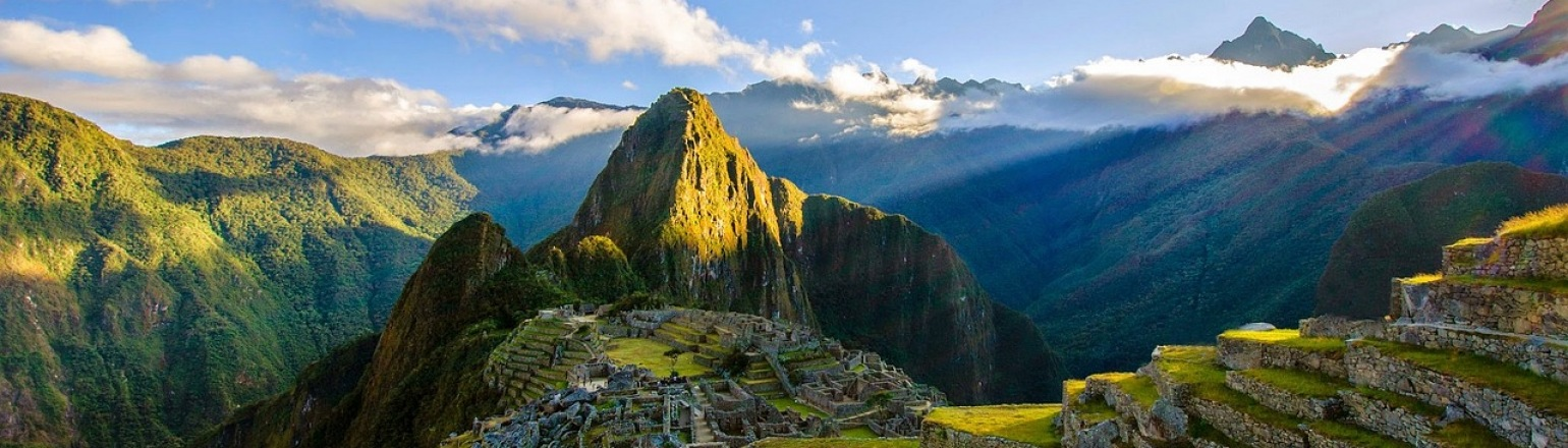 Archaeological site Machu Picchu tours