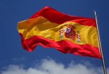 Spain tour
