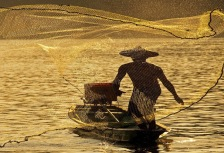 Mekong River Attractions