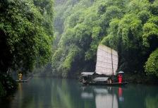 Yangtze River Attractions