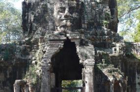 Cycle Indochina & Angkor - Premium tour
