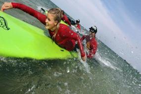 Australia Surfing Adventure tour