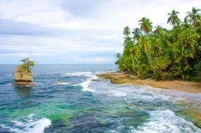 Costa Rica's Coastal Secrets tour