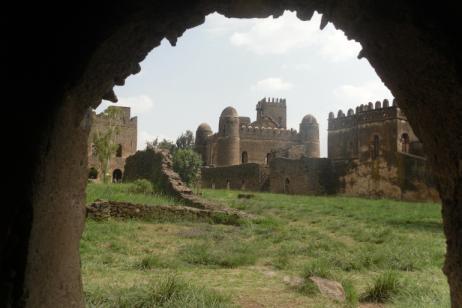 Ethiopia: The Island of Africa tour