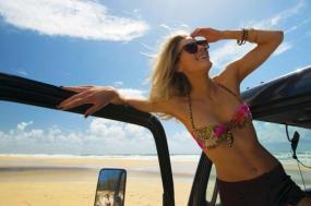 The Sun Seeker (Start Surfers Paradise) (Until Mar 2019) tour
