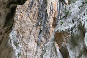 Walking in Sardinia tour