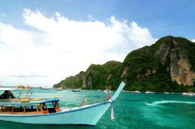 Islands of Thailand tour