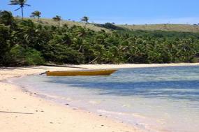 Train Across Australia with Fiji tour