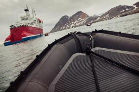 Svalbard Express tour