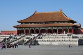 Highlights of China & the Yangtze tour