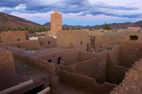 Morocco Walking tour