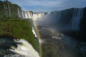 Buenos Aires, Iguazu, Mendoza & Bariloche – 12 Days tour