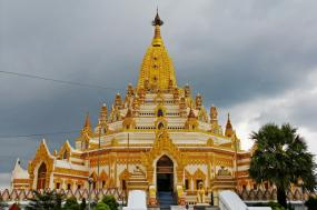A Taste of Myanmar tour