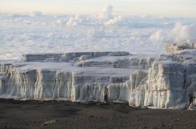 Kilimanjaro Climb- Marangu Route (Coca Cola Route) tour