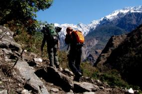 Annapurna Circuit Trek – 21 Days