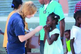 Dominican Republic – Global Health Initiative tour