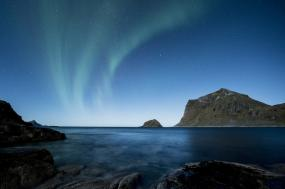 Luxury Adventure to a Winter Wonderland: Norway's Arctic Islands tour