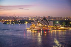 Sydney to Great Barrier Reef Tour